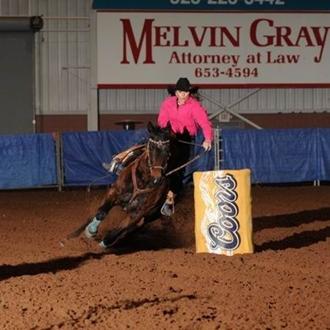 Rodeo Slack