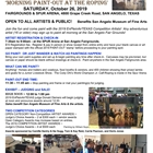 2019 Roping Paint-Out