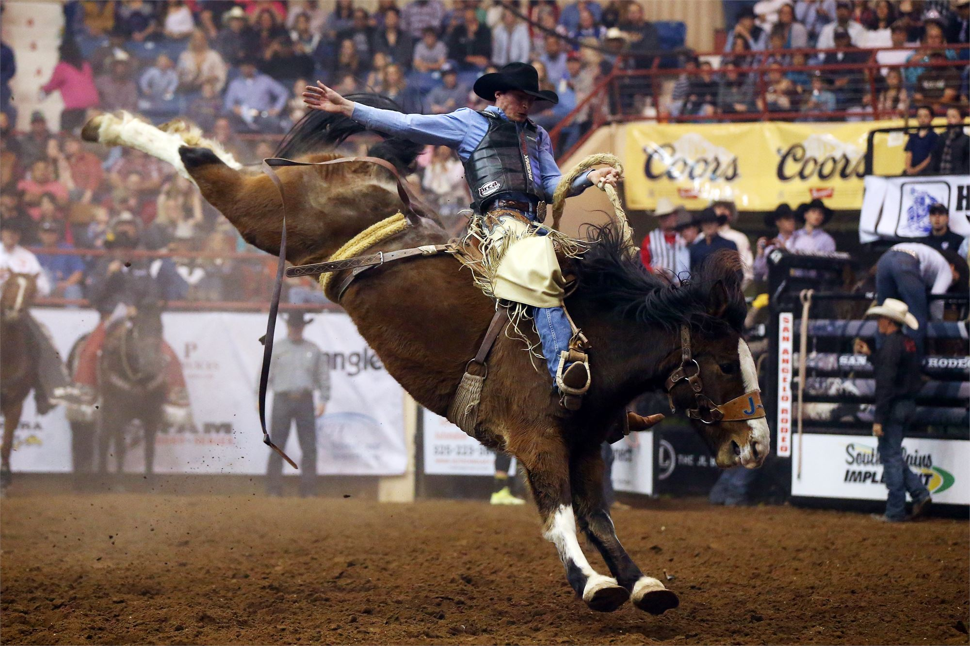 Rodeo Information