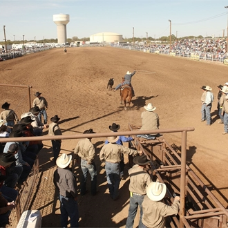 2021 San Angelo Stock Show and Rodeo