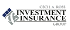 Cecil Ross Investment Insurance