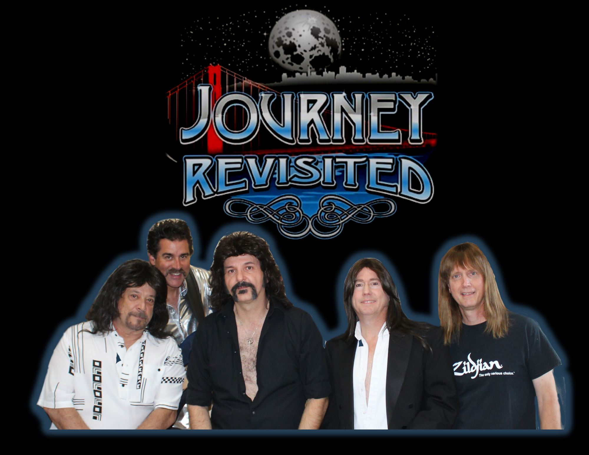 Journey Re-visited