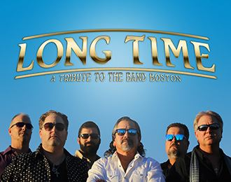 Long Time A Tribute to The Band Boston