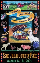 """A Treasure Chest of the County's Best"""