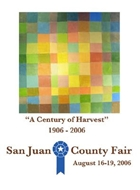 """A Century of Harvest"""