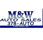 M & W Auto Sales & Rentals