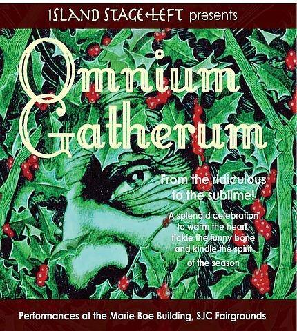 Island Stage Left presents Omnium Gatherum