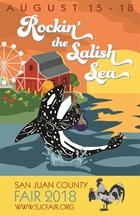 """Rockin' the Salish Sea"""