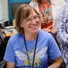 Adrienne Bourne - Program Coordinator