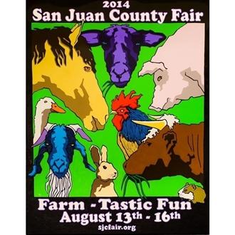 2014 Fair Photos
