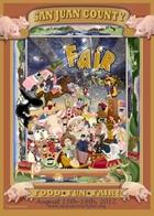 """""""Food, Fun, Fair!"""""""