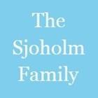 The Sjoholm Family