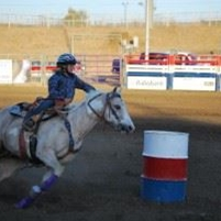 Barrel Racing Qualifiers