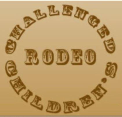 Challenged Children's Rodeo