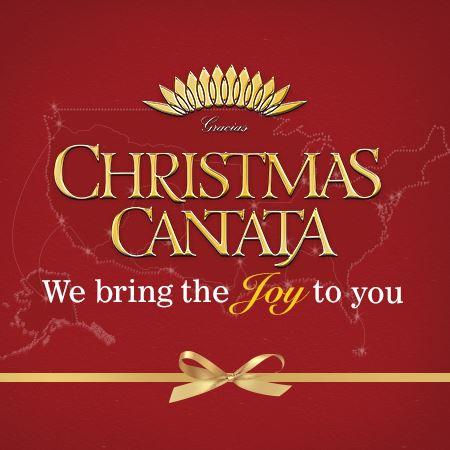 Christmas Cantata.Christmas Cantada