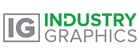 Industry Graphics Logo