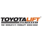 Toyota Lift Northwest Logo