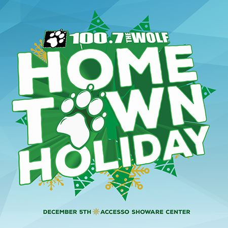 Hometown Holiday 2019