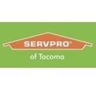 ServPro of Tacoma