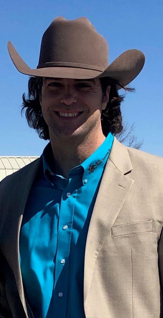 Kris Eastwood