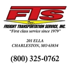Freight Transportation Service, INC