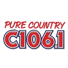 Pure Country C106.1