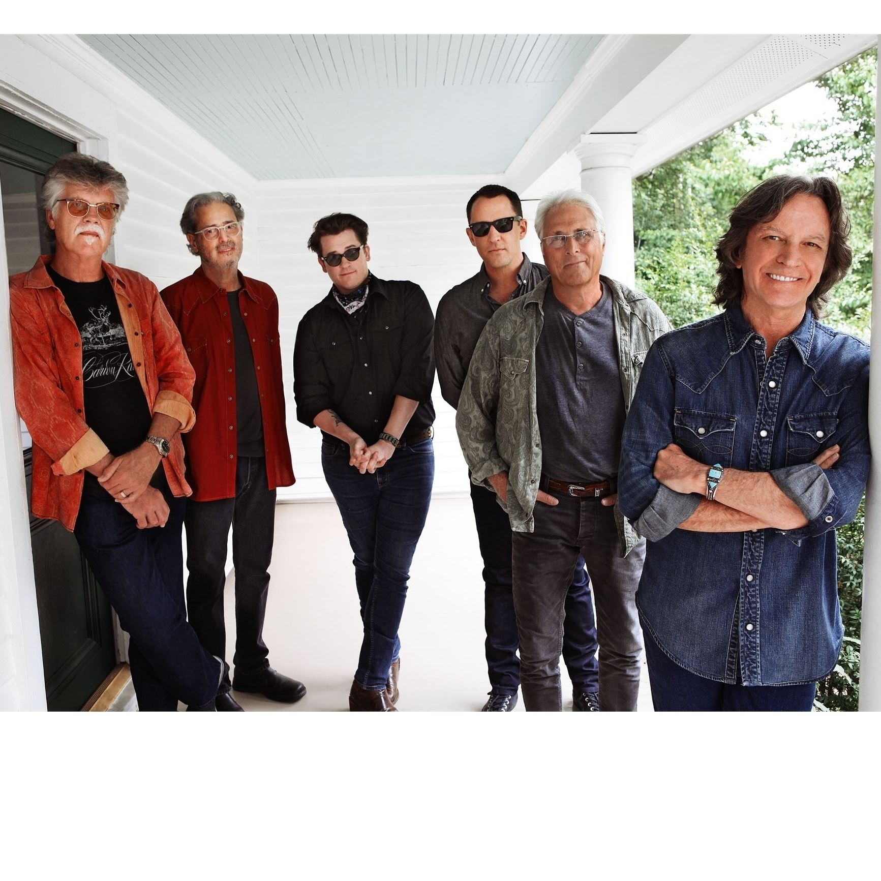 NITTY GRITTY DIRT BAND WITH NED LEDOUX