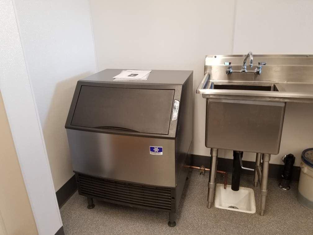 Kitchen Ice Machine