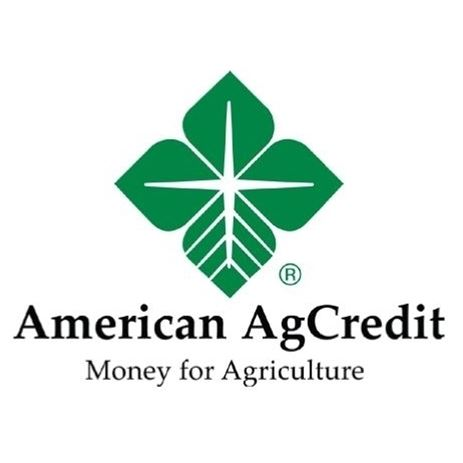 Thursday <br> presented by <br> American Ag Credit