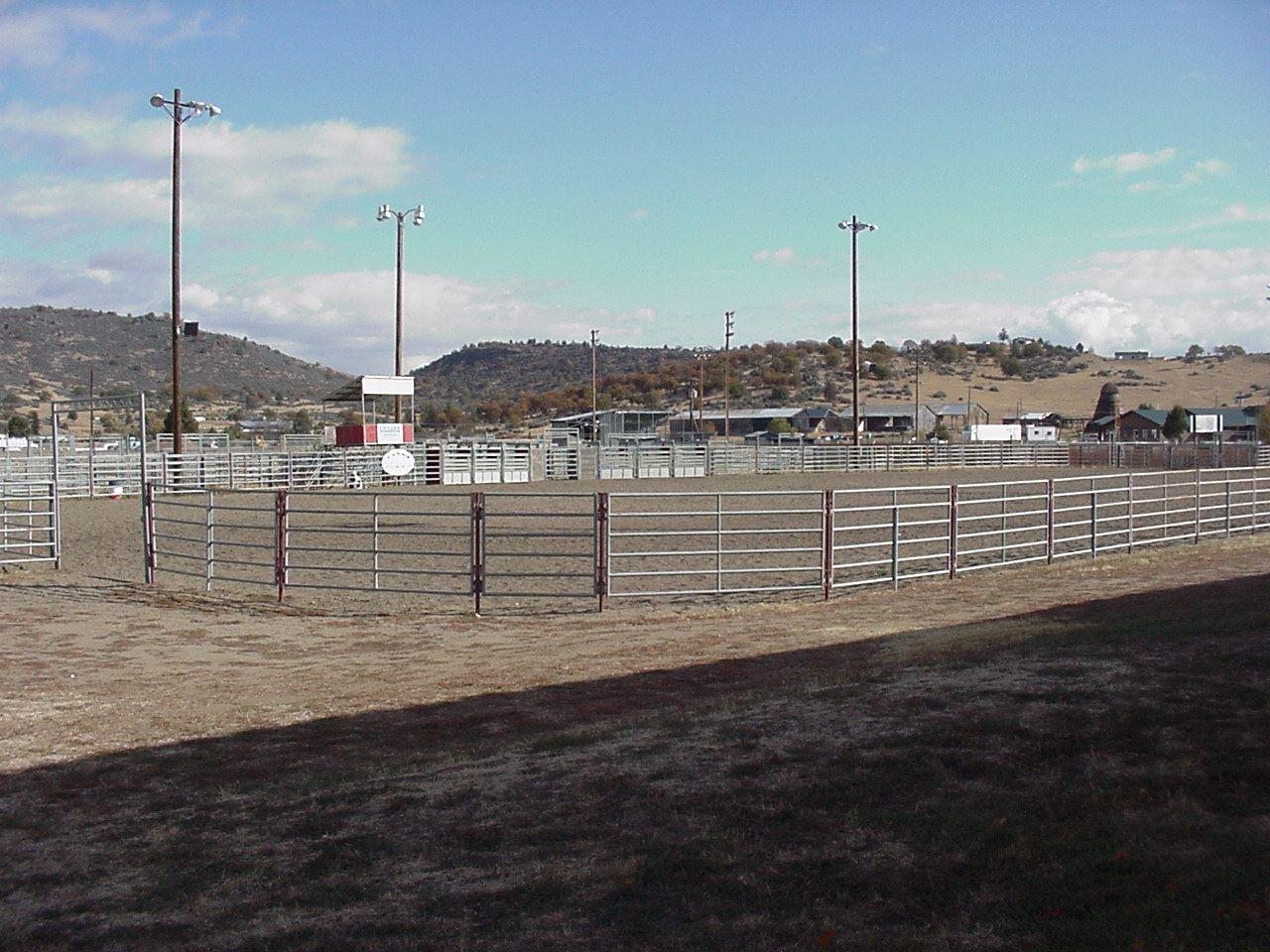 Lillard Arena