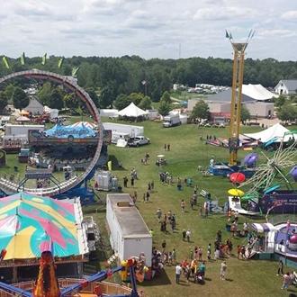 St. Clair County 4H & Youth Fair