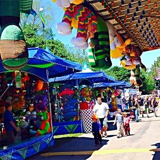 MI Sugar Festival
