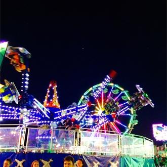 Clare County Fair