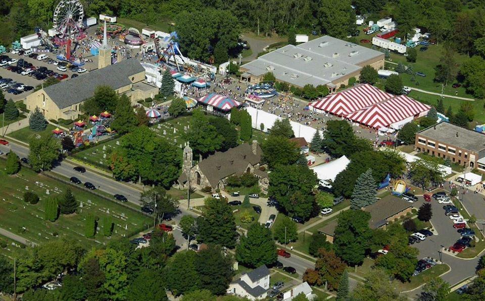 St. John's Applefest