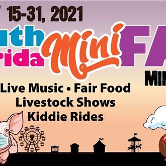2021 South Florida Mini Fair