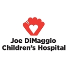 Joe DiMaggio's logo
