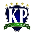 KP Food Concessions logo