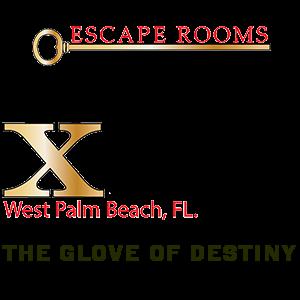 Legends of Xscape logo