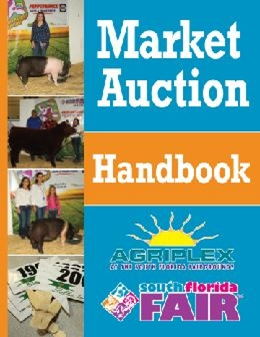 Market Auction Handbook cover