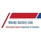 PBC Supervisor of Elections logo