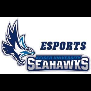 Esports Seahawks Keiser University