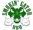 Smokin Gator BBQ logo