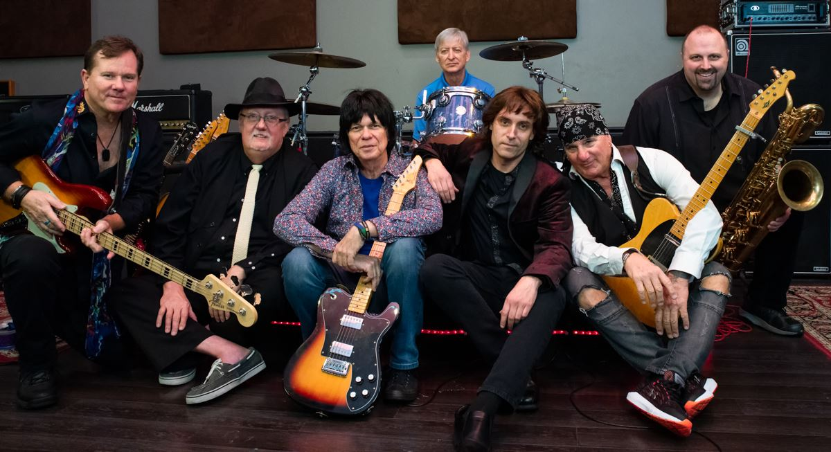 """""""Start Me Up"""" A Tribute to the Rolling Stones"""