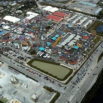 South Florida Fair Map South Florida Fair Entertainment