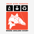 Angler Action Foundation Logo