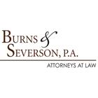 Burns & Severson PA logo