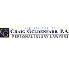 Craig Goldenfarb's logo