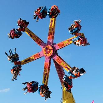 Miami Dade Fair 2020.Ride Information