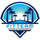 Fitteam Ballpark of the Palm Beaches logo