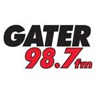 Gater 98.7 FM